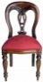 Židle - Fiddleback Diner