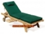 Cushion Lounger