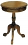 Chippendale Drum Table 50 LG