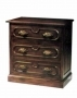 Chest 3 Drawers Std