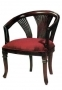 Křeslo - Fantail Chair