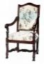 Židle - French Regency
