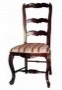 Židle - Country French Ladderback Side Chair