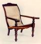 Křeslo - Capri Lazy Chair B