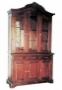 Victorian 3 Door Cabinet