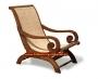 Křeslo - Capri Lazy Chair
