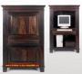 Batavia Computer Cabinet