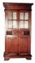 Cabinet Fruitwood B