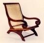 Křeslo - Capri Lazy Chair A
