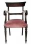 Židle - Regency Carver
