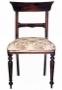 Židle - Regency Diner