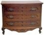 French Chest Of Drawer
