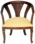 Židle - Chair Fantail