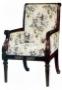 Židle - Arm Chair