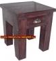 Noční stolek - Sidetable.