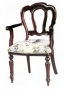 Židle - Admiralty Carver Chair