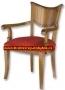 Židle -  Liq Dining ArmChair.